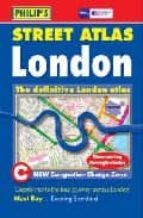 LONDON POCKET STREET MAP