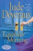 Lavender Morning: A Novel (Edilean series)