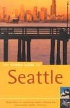 **Seattle (Rough Guide Travel Guides)