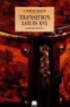 TRANSITION LOUIS XVI (LE MOBILIER FRANCAIS)