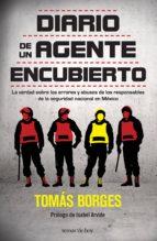 DIARIO DE UN AGENTE ENCUBIERTO (EBOOK)
