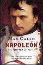 Napoleón (segunda parte) (Booket Logista)