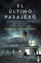 El Último Pasajero (Bestseller Internacional)