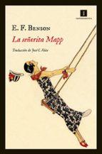 La señorita Mapp (Impedimenta)