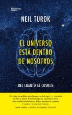 El universo está dentro de nosotros (Plataforma Actual)