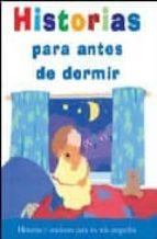 Historias para antes de dormir (Sin Coleccion)