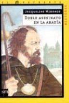 Doble asesinato en la abadía (El navegante)