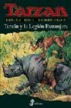 Tarzán y la legión extranjera (XXII)