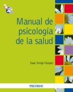 MANUAL DE PSICOLOGÍA DE LA SALUD (EBOOK)