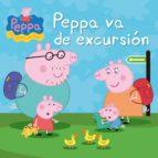 PEPPA VA DE EXCURSIÓN (PEPPA PIG. PRIMERAS LECTURAS 5) (EBOOK)