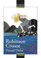 Robinson Crusoe (Literatura - Clásicos A Medida)