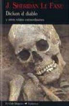 Dickon el diablo: Y otros relatos extraordinarios (El Club Diógenes)