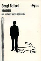 Morir (A. Machado Libros)