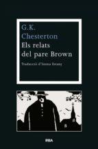 Els relats del Pare Brown (LA NEGRA)