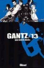 Gantz 13 (Seinen Manga)