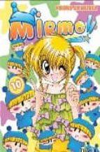 Mirmo 10 (Shojo Manga (ivrea))