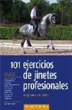 101 ejercicios de jinetes profesionales