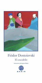 El Cocodrilo (El Bosque Viejo)