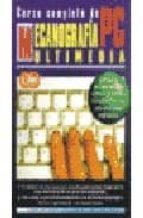 APRENDE MECANOGRAFIA (CD-ROM)