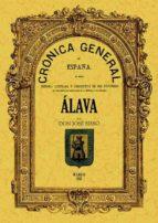CRONICA DE LA PROVINCIA DE ALAVA (ED. FACSIMIL)