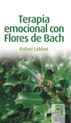 TERAPIA EMOCIONAL CON FLORES DE BACH (EBOOK)