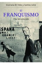 EL FRANQUISMO (EBOOK)