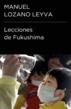 LECCIONES DE FUKUSHIMA (ENDEBATE) (EBOOK)