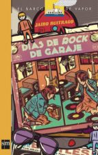 Días de rock de garaje (eBook-ePub)