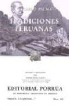 Tradiciones Peruanas/ Peruvian Traditions (Sepan Cuantos / Know How Many)