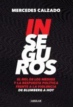 Inseguros: El rol de los medios y la respuesta política frente a la violencia.De Blumberg..