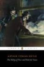 The Valley of Fear and Selected Cases (Penguin Classics)