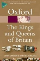 The Kings and Queens of Britain (Oxford Quick Reference)
