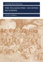 THE PALAEOLITHIC SOCIETIES OF EUROPE: THE PALAEOLITHIC SETTLEMENT OF EUROPE (2ND ED.)