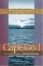 Cape Cod (Writings of Henry D. Thoreau)