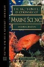 Dictionary Of Marine Science (Facts On File Science Dictionary Series.)