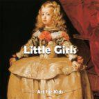 Little Girls (Art for Kids)