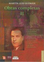 Obras completas, II: 2 (Letras Mexicanas)