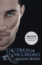 CAUTIVOS DE LA OSCURIDAD (PSI/CAMBIANTES 8) (EBOOK)