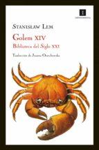 GOLEM XIV (EBOOK)