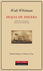 HOJAS DE HIERBA (ED. BILINGÜE ESPAÑOL-INGLES)