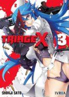 TRIAGE X Nº 3