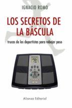 LOS SECRETOS DE LA BASCULA: TRUCOS DE LOS DEPORTISTAS PARA REBAJA R PESO