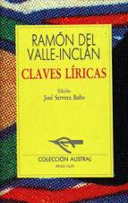 Claves Líricas (Clásica)