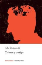 CRIMEN Y CASTIGO (15ª ED.)