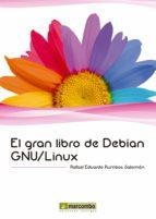 DEBIAN GNU/LINUX (EBOOK)