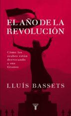 EL AÑO DE LA REVOLUCIÓN (EBOOK)