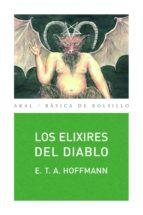 Los elixires del diablo (Básica de Bolsillo)