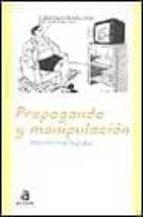 Propaganda y manipulacion