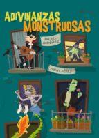 Adivinanzas monstruosas (KF8)