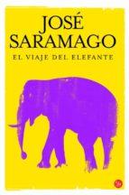 El viaje del elefante (FORMATO GRANDE)
